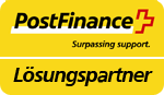 PostFinance Lösungspartner