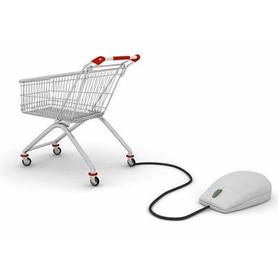 Bild von E-Commerce Full Service