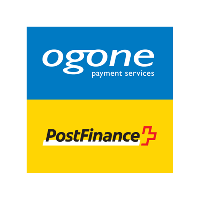 Picture of Ogone/PostFinance Plugins