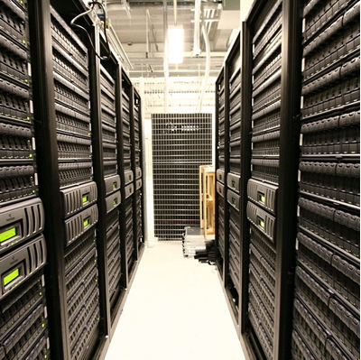 Picture of Hosting and Cloud Services